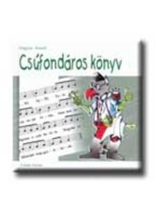 Gágyor József - CSÚFONDÁROS KÖNYV