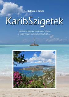 L. KELEMEN G�BOR - Karib Szigetek