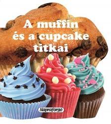 - A muffin �s a cupcake titkai