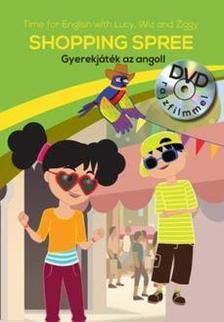 . - Shopping Spree - DVD mell�klettel