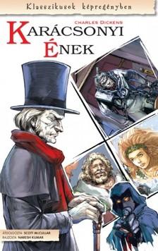 Charles Dickens - Kar�csonyi �nek [eK�nyv: pdf]