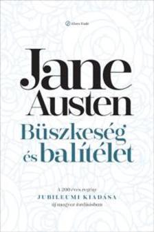 Jane Austen - Büszkeség és balítélet (2. jubileumi kiadás)