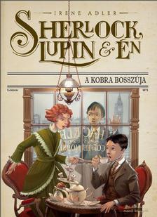 Irene Adler - Sherlock, Lupin és én 7.-A Kobra bosszúja