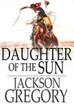 Gregory Jackson - Daughter of the Sun [eK�nyv: epub,  mobi]