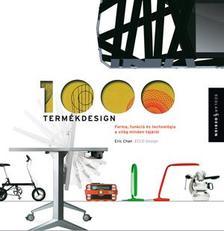 CHAN, ERIC - 1000 termékdesign