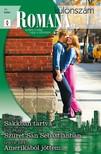 Trish Morey, Leanne Banks Trish Wylie, - Romana különszám 71. kötet (Sakkban tartva, Szüret San Sebastianban, Amerikából jöttem...) [eKönyv: epub, mobi]