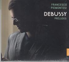 DEBUSSY - PR�LUDES,CD