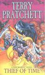 Terry Pratchett - Thief of Time [antikvár]