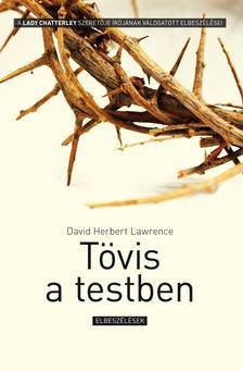 D. H. Lawrence - Tövis a testben