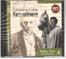 G�RDONYI G�ZA - EGRI CSILLAGOK - HANGOSK�NYV - BITSKEY TIBOR EL�AD�S�BAN