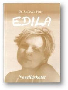 Dr. Szalóczy Péter - Edila
