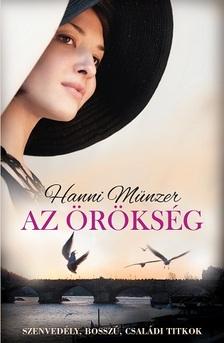 Hanni Münzer - Az örökség [eKönyv: epub, mobi]