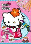 - Hello Kitty - A4+ matric�s sz�nez�