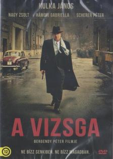 Bergendy P�ter - VIZSGA