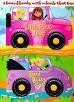 - Little Pink Jeep - Bizzy Buzzy Car [antikvár]