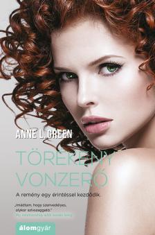 Anne L. Green - T�r�keny vonzer�
