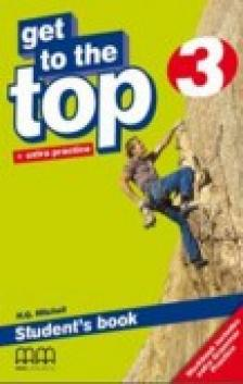 MITCHELL - GET TO THE TOP 3 SB