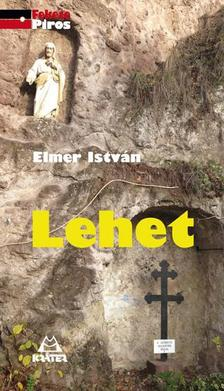 ELMER ISTV�N - Lehet