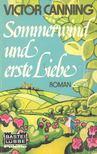 Canning, Victor - Sommerwind und erste Liebe [antikv�r]
