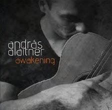 Alaitner András - Awakening