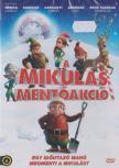 - MIKULÁS MENTŐAKCIÓ [DVD]