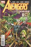 Bendis, Brian Michael, Davis, Alan - Avengers Prime No. 3 [antikv�r]