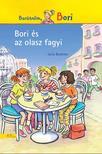 Julia Boehme - Bori és az olasz fagyi- Bori regények 8.