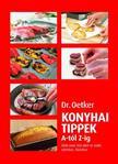 Dr. Oetker - Dr. Oetker  Tippek s�t�shez-f�z�shez