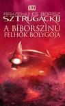 Arkagyij Sztrugackij - Borisz Sztrugackij - A b�borsz�n� felh�k bolyg�ja [eK�nyv: epub,  mobi]