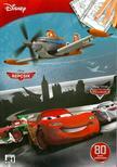 - Repcsik és Verdák - A4 80 oldalas színező