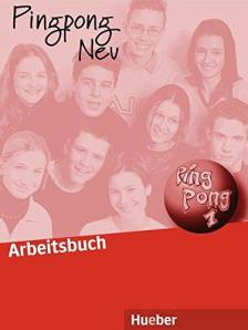 KOPP, - PINGPONG NEU 1. ARBEITSBUCH