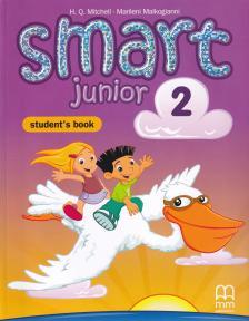 MITCHELL - SMART JUNIOR 2 SB