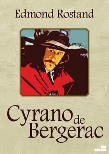 EDMOND ROSTAND - Cyrano de Bergerac [eKönyv: epub, mobi]