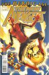 Bendis, Brian Michael, Immonen, Stuart - New Avengers No. 4 [antikvár]