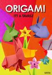 . - Itt a tavasz! - Origami