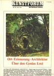 Pawolski, Andrea (szerk.) - Kunstforum 1984. Febr. [antikvár]