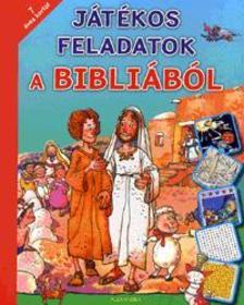 - J�t�kos feladatok a Bibli�b�l