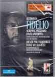 BEETHOVEN - FIDELIO DVD KAUFMANN