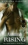 Farrar Marissa - Autumn Rising [eKönyv: epub,  mobi]