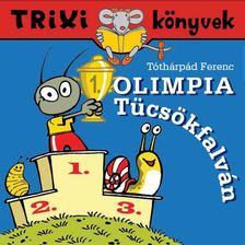 Tóthárpád Ferenc - Olimpia Tücsökfalván