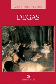 - Edgar Degas [eK�nyv: epub, mobi]
