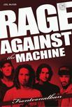 Joel McIver - Rage Against The Machine - Frontvonalban