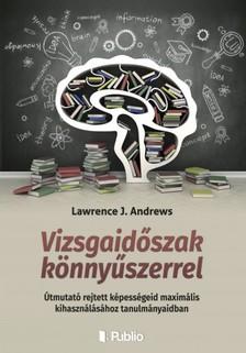 Andrews Lawrence J. - Vizsgaid�szak k�nny�szerrel [eK�nyv: epub, mobi]
