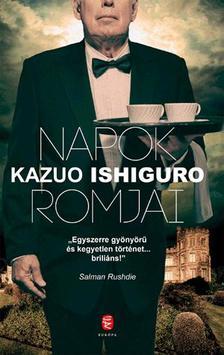 higuro, Kazuo - Napok romjai