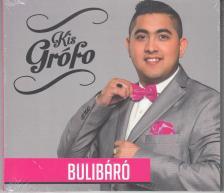 - BULIBÁRÓ - KIS GRÓFO CD