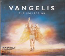 VANGELIS - THE COLLECTION 2CD VANGELIS