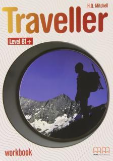 MITCHELL - TRAVELLER B1+ WB