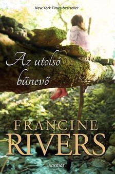 Francine Rivers - Az utols� b�nev�