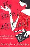 NAYLOR, CLARE - HARE, MIMI - The Second Assistant [antikv�r]