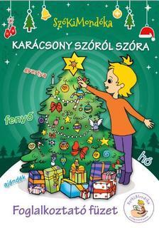 . - Karácsony szóról szóra